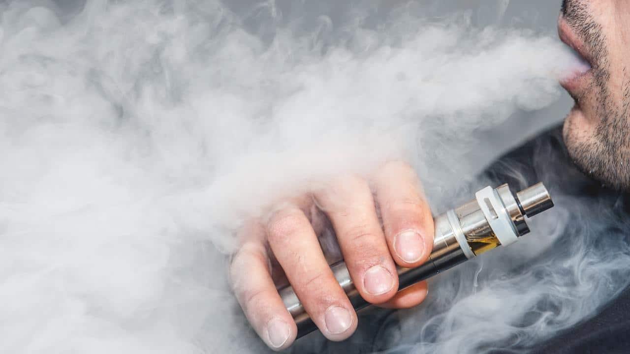 Cigarette électronique : une cigarette électronique à la mode ?
